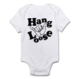 Hang Loose Infant Bodysuit