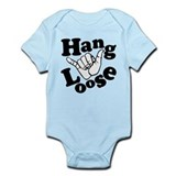Hang Loose Onesie