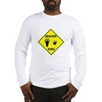 Beaver Crossing Long Sleeve T-Shirt