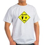 Beaver Crossing Light T-Shirt