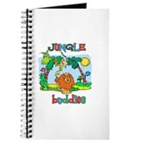 Jungle buddies Journal