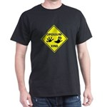 Opossum Crossing Dark T-Shirt
