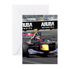 ALLCARCENTRAL.COM Greeting Cards (Pk of 10)