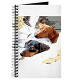 Naptime Doxies Journal