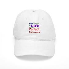 Funny Chocoholic Baseball Cap