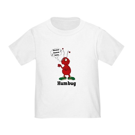 Humbug Toddler T-Shirt