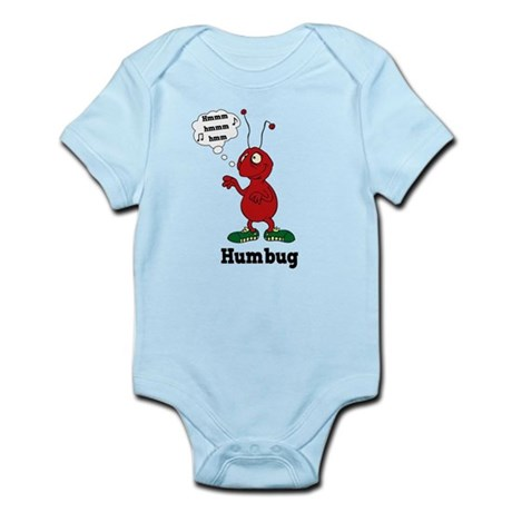 Humbug Infant Bodysuit