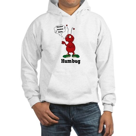 Humbug Hooded Sweatshirt
