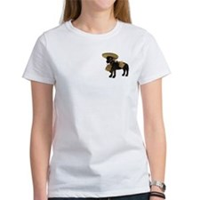 Unique Burro Tee