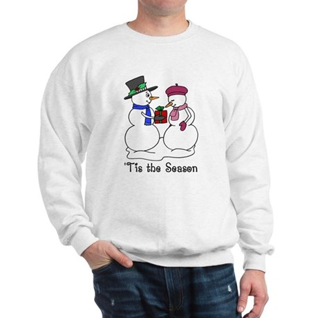 'Tis the Season Sweatshirt