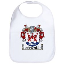 O'Neill Coat of Arms Bib
