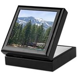 Lake Tahoe - Keepsake Box
