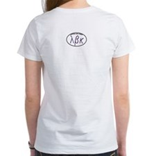 Women's Greek T-Shirt