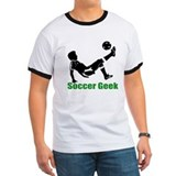 Soccer Geek T