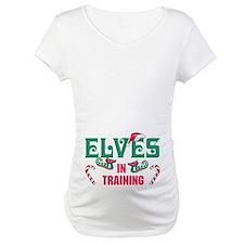 Elves in Training Shirt