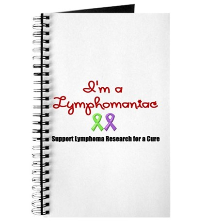 I'm a Lymphomaniac Journal