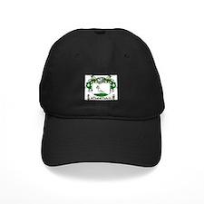 Sheehan Coat of Arms Baseball Hat