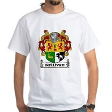 Sullivan Coat of Arms Shirt