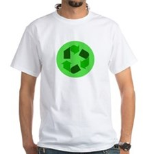 Recycle Green Symbol Shirt