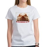 """Pucker Up"" Tee"