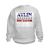 AYLIN for dictator Jumpers