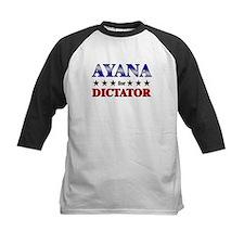 AYANA for dictator Tee