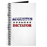 AUGUSTUS for dictator Journal