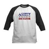 ASHLY for dictator Tee