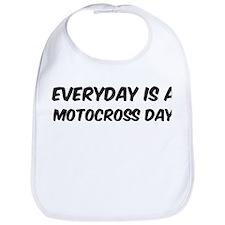 Motocross everyday Bib