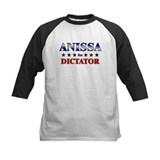 ANISSA for dictator Tee
