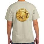Gold Buffalo Light T-Shirt