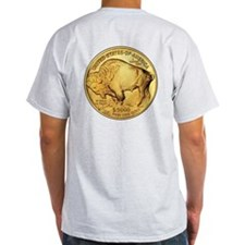 Gold Buffalo T-Shirt