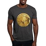 Gold Buffalo Dark T-Shirt
