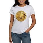 Gold Buffalo Women's T-Shirt