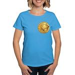 Gold Buffalo Women's Dark T-Shirt