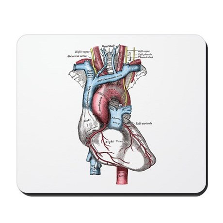 Cardiac Mousepad
