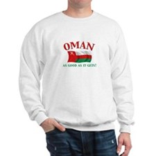 Omani Flag Sweatshirt