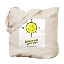 Cute Road trip Tote Bag