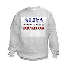 ALIYA for dictator Jumpers