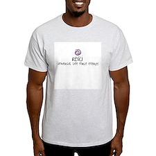 Reiki Universal Life Energy T-Shirt