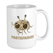 Pastafarian Coffee Mug