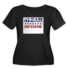 ALEAH for dictator T