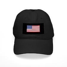 US Flag Baseball Hat