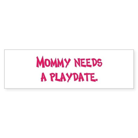 Gifts for Moms Bumper Sticker