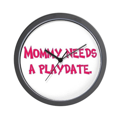 Gifts for Moms Wall Clock