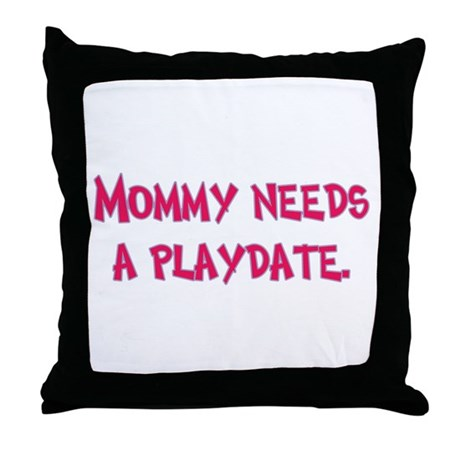 Gifts for Moms Throw Pillow
