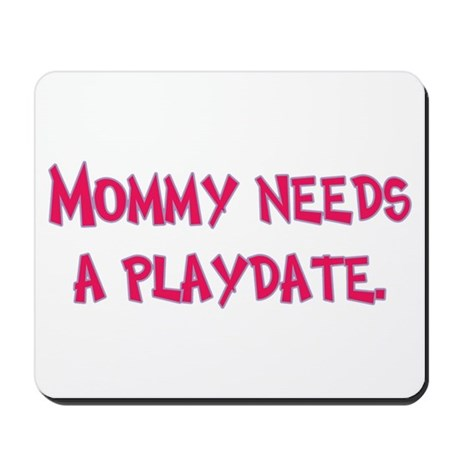 Gifts for Moms Mousepad