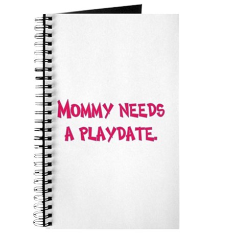 Gifts for Moms Journal