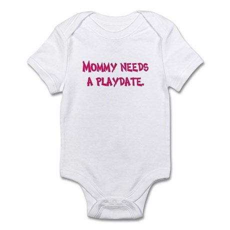 Gifts for Moms Infant Bodysuit