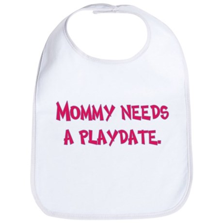 Gifts for Moms Bib
